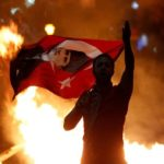 Турция в арабском мире воспринимается как угроза