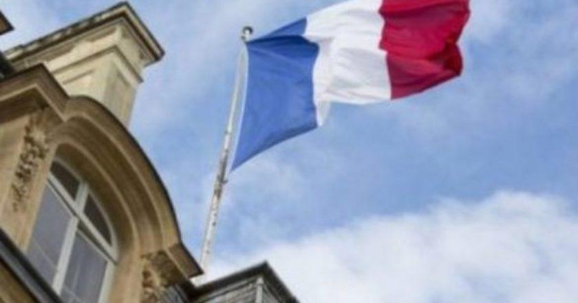 Франция поддержала призыв Кипра к ЕС рассмотреть вопрос о введении более жестких санкций против Турции