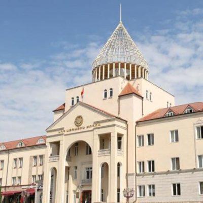 Члены Палаты адвокатов Арцаха были приняты в парламенте страны