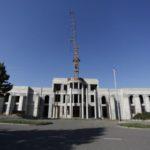 Резиденцию парламента Арцаха перенесут в город-крепость Шуши