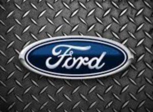 Ford запатентовал название для нового внедорожника