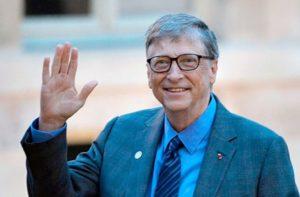 Билл Гейтс считает, что пандемия коронавируса завершится в течение двух лет