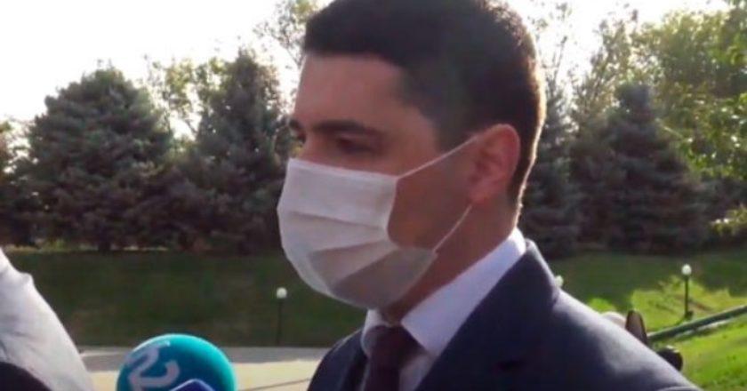 Директор СНБ Армении: Статья центра «Досье» – сообщение о преступлении