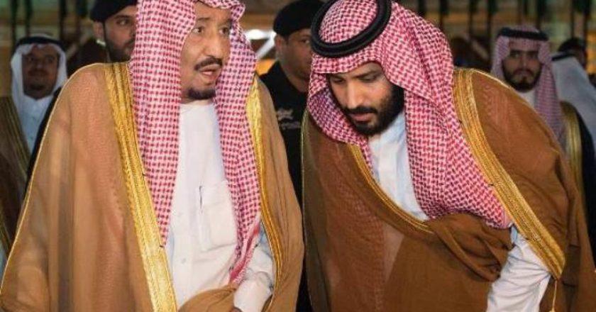Король и наследный принц Саудовской Аравии поздравили с Днем независимости Армении