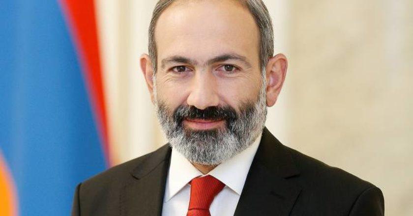 Премьер-министр Армении: Количество сотрудников в сфере высоких технологий выросло на 13%
