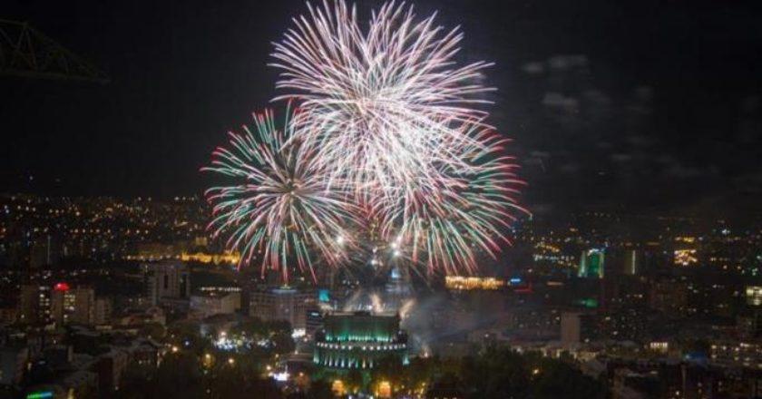 Желаем братскому армянскому народу процветания и мира – Посольство Российской Федерации