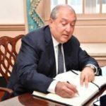 Президент Армении присвоил четырем военным звание генерал-майора