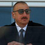 """""""Колбаса арах"""": Алиев опять пожаловался в ООН на Армению"""