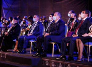 Никол Пашинян вручит премию «Герой нашего времени»