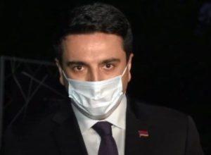 Вице-спикер НС Армении считает, что публикация «Досье» должна быть проверена в рамках следствия