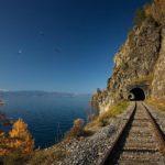 Землетрясение магнитудой 5,3 зафиксировано у озера Байкал