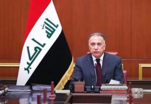 Премьер-министр Ирака поздравил Никола Пашиняна