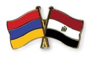 Премьер-министр Египета Мустафа Мадбули поздравил Никола Пашиняна