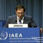 Ядерная энергия занимает ключевое место в программе развития энергетики Армении – Папикян