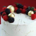 Заказать торт праздничный в Киеве