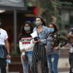 Коронавирус в Армении: за сутки зарегистрировано 210 новых случаев заражения, выздоровели 350 человек