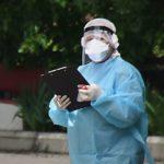 Коронавирус в Грузии: за сутки зарегистрировано 227 новых случаев заражения