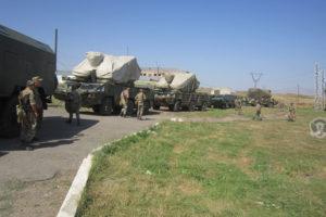 """Армения проведет военные учения """"Молния-2020"""""""