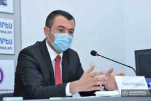 Комитет кадастра упрощает порядок предоставления гражданам адресов