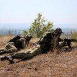 Разведчики ЮВО преодолели водную преграду и уничтожили диверсантов в рамках СКШУ Кавказ-2020 в Армении