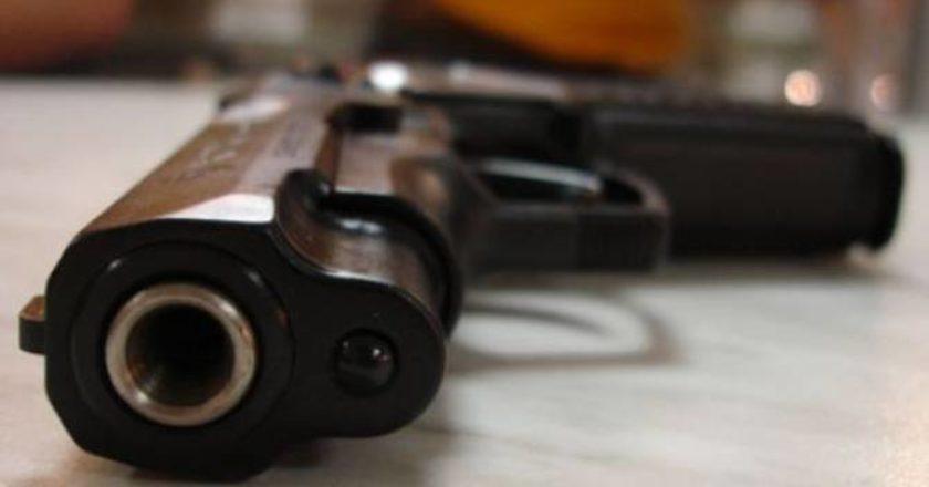 Оперативным служащим КГД будет выдано боевое оружие