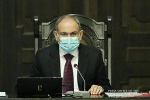 Никол Пашинян: С Арменией не надо говорить на языке силы и угрозы