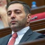 Зять экс-начальника Полиции Армении задержан в США