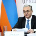 МИД Армении обеспокоено игнорированием отрицания геноцидов