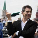 Власти Москвы попросили пожилых людей оставаться дома