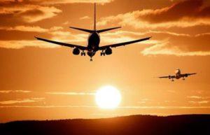 Новые чартерные рейсы Москва-Ереван