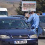 Коронавирус в Грузии: 265 выявленных случаев, 27-я смерть
