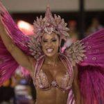 В Рио-де-Жанейро из-за коронавируса отменили знаменитый карнавал