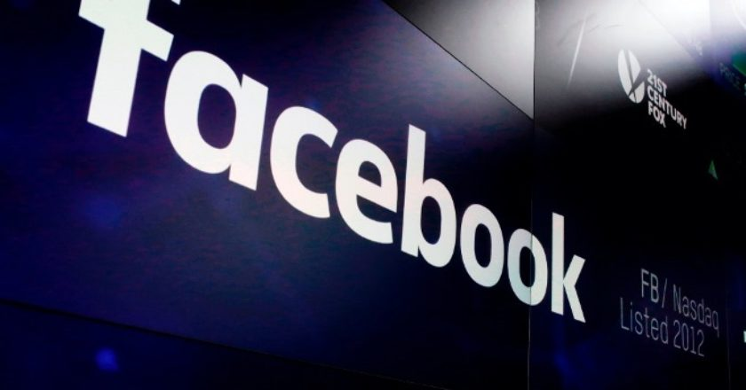 Facebook удалил работающие против Армении российские аккаунты