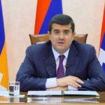 Армия обороны Арцаха готова вновь принудить Азербайджан к миру – президент