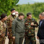 Премьер-министр Армении: Ничто не остановит нас