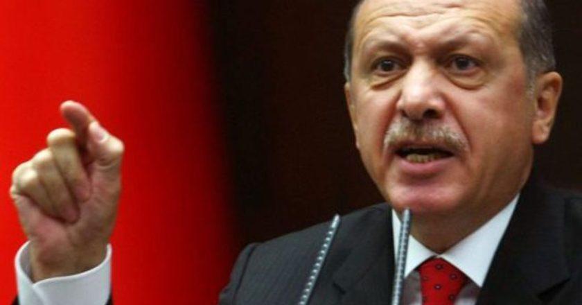 Фашистская Турция заявила о поддержке агрессии Баку против Арцаха
