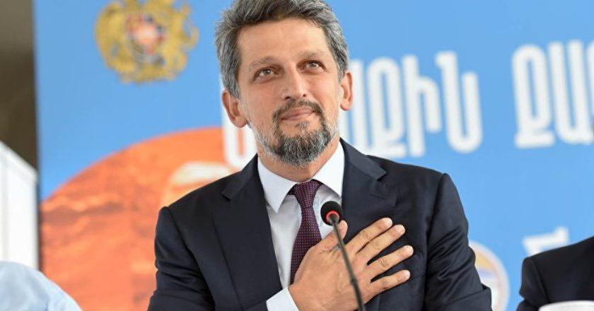 Каро Пайлан призвал Турцию перестать быть страной, подливающей в огонь бензин