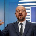Президент Евросовета призвал в срочном порядке предотвратить дальнейшую эскалацию в зоне карабахского конфликта