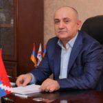 Азербайджан каждую минуту теряет технику – Самвел Бабаян
