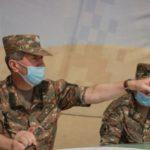 Пришло время продемонстрировать армянскую военную силу – Глава Генерального штаба ВС
