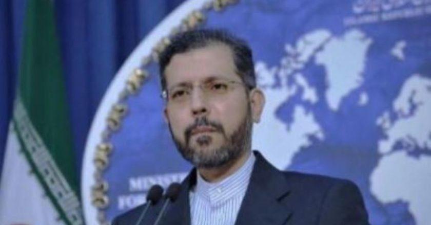 Иран призывает Ереван и Баку немедленно прекратить военные действия