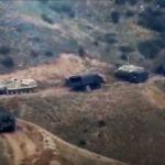 Армия обороны Арцаха сбила 4 вертолета, 30 танков и более 20 БПЛА