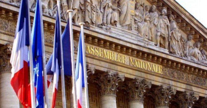 Социалистическая партия Франции призывает признать независимость Арцаха