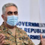 С армянской стороны есть около 200 раненых