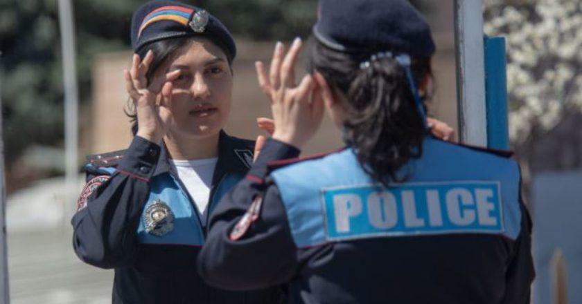 Правительство Армении закупит 150 машин для патрульной службы, будет обновлено и оружие