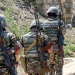 Китай призвал Армению и Азербайджан к деэскалации ситуации в Нагорном Карабахе
