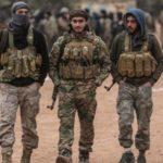 Сирийские террористы устроили в Азербайджане переполох