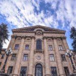 Парламент Армении созвал внеочередное заседание