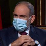 Алиев обратился ко мне с просьбой – премьер-министр Армении раскрывает скобки