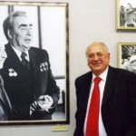 Умер личный фотограф Брежнева Владимир Мусаэльян